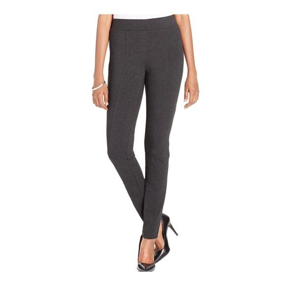 Style & Co Pants - Ponte Knit Leggings